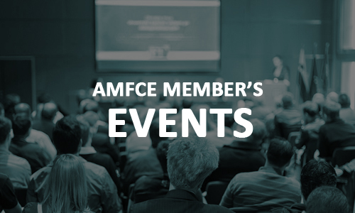 AMFCE Member's Event